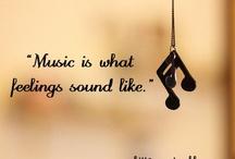 ♪ ♫ Music to my ears ♪ ♫  / by Chezeray Martin