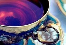 ♨ Tea Time ♨ / by Chezeray Martin