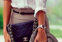 My fashion / Fashion / by Tiffany Henrickson