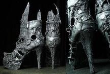 ʊ Shoe Me ʊ / by Chezeray Martin