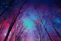 ☾Take me to a galaxy far away✩ / by Chezeray Martin