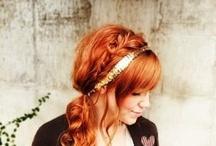 hair / by Jessica Alston