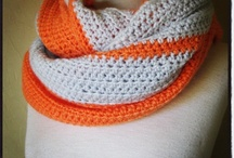crochet patterns and projects