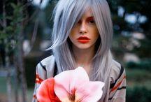face // head / Hair & Makeup / by Lauren Ellington