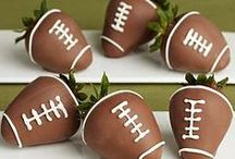 Superbowl / Superbowl party ideas