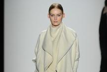 New York Fashion Week Fall 13
