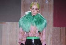 London Fashion Week Fall 13