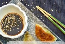 Asian Inspirations- Vegan / Japanese, Thai, Vietnamese, Chinese and all the other Asian delicious foods..- Vegan only