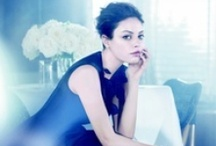 Mila Kunis / by ForeverVicki