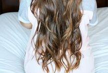 Hairspiration / Drool worthy hair inspiration