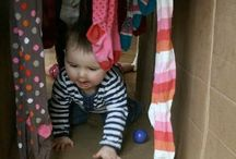Baby Play / by Holly Hatam