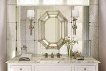 Bathrooms - Hello Beautiful! / Bathroom Inspiration