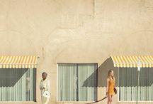 - PHOTOGRAPHIC ATMOSPHERES - / A detail, a shape, a landscape, an inspiration...