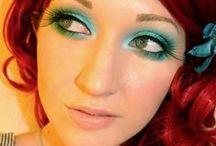 Makeup Looks / Makeup and Beauty Tutorials, How-Tos
