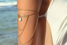 Island Gems / Show off your beach style with these island gems...