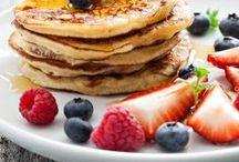 Petit-Déjeuner & Brunch / Petit-déjeuner, idée de brunch, thé, boissons chaudes, tout ce qu'on aime dès le matin !