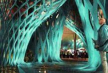 """Exposition Universelle 2015 / """"Nourrir la Planète, Energie pour la Vie"""" est le thème de l'Exposition Universelle de Milan 2015."""