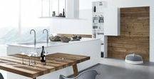 Décoration de cuisines / Beautiful kitchen - jolies cuisines Les plus belles cuisines trouvées sur l'internet mondial pour vous donner des idées
