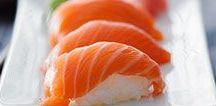 Cuisine Japonaise / Une plongée dans la cuisine Japonaise : c'est kawaï et c'est très bon !