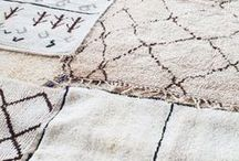 - RUGS - / Selection of good rugs