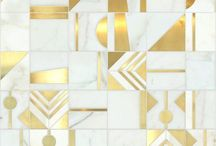 - ART DECO - / Good inspirations from the fantastic Art deco style