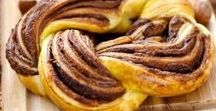 Pâte à tartiner / La pâte à tartiner : un rêve de douceur. Ici, que des gâteaux, desserts et petites bouchées de plaisir, réalisés avec de la pâte à tartiner maison, c'est encore meilleur !
