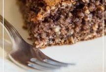 Noix / Regorgeant d'acides gras essentiels et de fibres, les noix sont les en-cas par excellence des petites faims. Mais on les savoure aussi en salades, desserts et plats plus raffinés ! Voici quelques idées gourmandes.