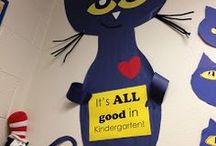 ELA: Pete the Cat