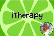 iTherapy / All things technology for therapy! Board compiled by Danielle Reed, M.S., CCC-SLP