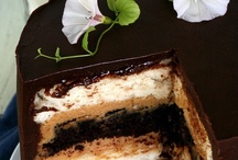 Decadent Desserts / Recipes I am going to try ~ will let you know the results!