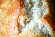 Recipes: Bread Baking / Making bread is one of my favorite things to do. Gathering bread recipes comes in close second and is necessary for making bread.