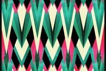 Pattern Palettes