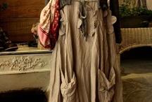 Clothing I adore....