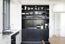 DECO Kitchen  / by Mariana L