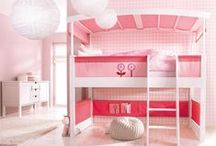 Gorgeous Girls' Bedrooms