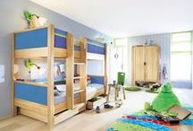 Bedrooms for Boys...