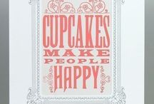 Cupcakes / by Aisha Carr/Panorelli