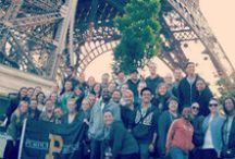 Travel with Purdue Alumni / Did you know your Purdue Alumni Association offers travel packages? Check out some of the amazing places you'll go when you travel with fellow Boilers.