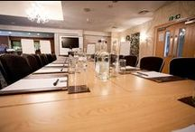 Corporate & Conference / Conferences, Corporate Events & Team-building