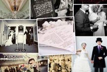 Wedding Ideas from wider sources / Ideas from around the web for wedding inspiration