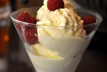 Gelato & Ice Cream