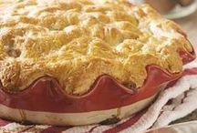 Recipes: Pies & Cobblers