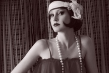 1920s Cabaret Fashion Ideas / We hope this board will give you some ideas for a cabaret or 1920s themed party.