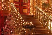 Christmas / Holly Jolly / by Kortney Dawn