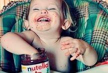 Nutella passion