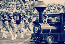 Vintage Purdue / A peek into the past at Purdue