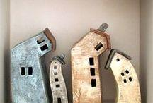 Casitas / Tiny houses