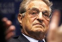 George Soros, a man to be feared!!