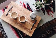 Vintage Wares & Home Goods / Vintage wares curated and sold by Tyler Kingston Wood Co.