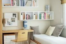 Home Design and Organizing / Household, organizing, dream houses, inspiration, design